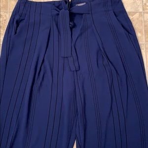 Madison NWOT Tie Waist Pants size 16W